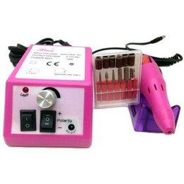 Аппараты для маникюра и педикюра - Аппарат для маникюра Llina Mersedes 2000, 0
