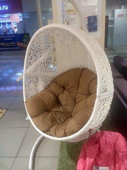Подвесные кресла - Кресло подвесное Lunar Coffee, 0