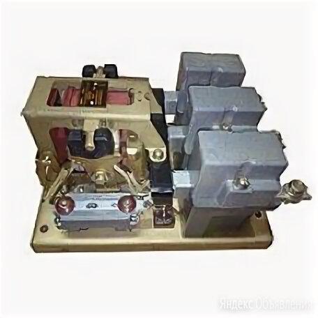 Контактор КМ-2313-6 по цене 4114₽ - Производственно-техническое оборудование, фото 0