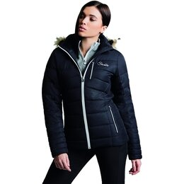 Куртки - Куртка г/л DARE 2B Curator Black ж., 0