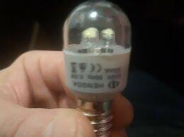 Лампочки - Лампочка для  холодильника Шарп е14, 0