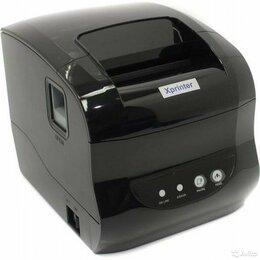 Принтеры чеков, этикеток, штрих-кодов - Принтер для печати этикеток, 0