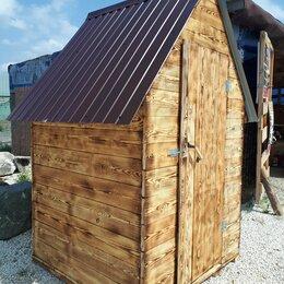 """Готовые строения - Туалет """"Дачный"""", 0"""