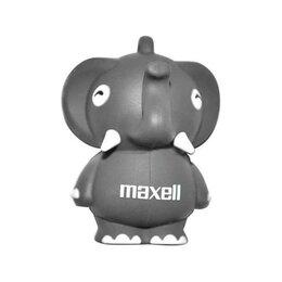 USB Flash drive - Новая Флешка 8 Gb USB Maxell Animal Collection, 0