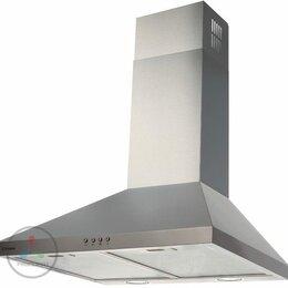 Вытяжки - Кухонная вытяжка Hansa OKP6321ZH, 0