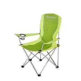 Походная мебель - Кресло складное KING CAMP (cталь) 3818 Arms Chair , 0