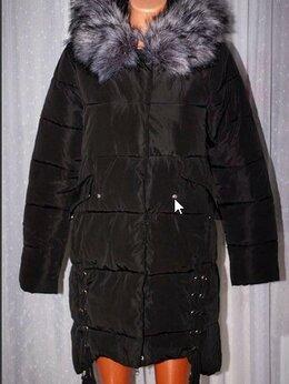 Пуховики - Куртка - пуховик зимнее оверсайз , 0