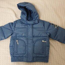 Куртки и пуховики - Новая Geox 98-104, 0