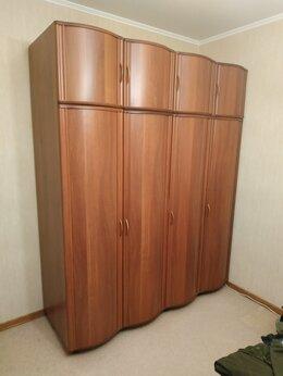 Шкафы, стенки, гарнитуры - Шкаф (шпон + дсп), 0