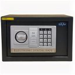 Мебель для учреждений - Сейф мебельный SFT-20 ЕА с электронным замком, 0