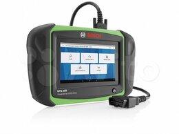Диагностические сканеры - Мультимарочный сканер Bosch KTS 250 , 0