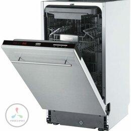 Посудомоечные машины - Посудомоечная машина узкая DeLonghi DDW06S…, 0