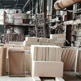 Изоляционные материалы - Огнеупорные плиты ШВП-350 ШВП-550 ШВПХ 550 от производителя , 0