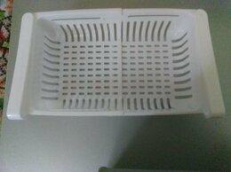 Ёмкости для хранения - Контейнер раздвижной для холодильника, 0