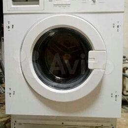 Стиральные машины - Встраиваемая стиральная машина Беко, 0