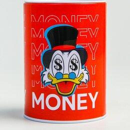 Копилки - Копилка «MONEY», Disney, 0