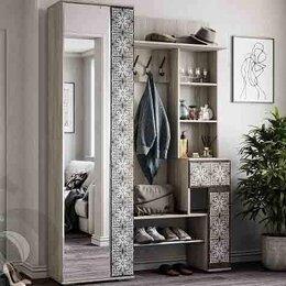 """Шкафы, стенки, гарнитуры - Прихожая """"Шанель"""" 1,5 м, 0"""