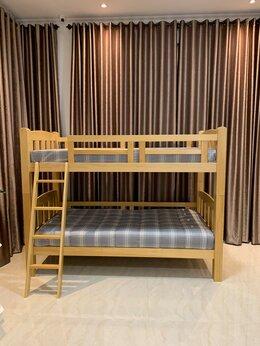 Кровати - двухъярусная  кровать МАЛЫШ, 0