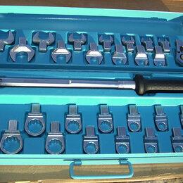 Торцевые головки и ключи - Набор динамометрического инструмента HAZET 6292-1 СТ/28, 0