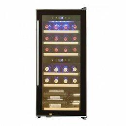 Винные шкафы - Винный шкаф Cold Vine C24-KBF2, 0