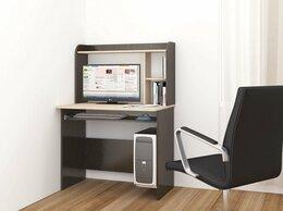 Компьютерные и письменные столы - Стол компьютерный Грета-2 (Венге) 💥 0119💥, 0
