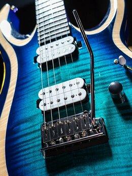 Электрогитары и бас-гитары - Электрогитара Cort X700 Duality, 0