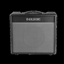 Гитарное усиление - NUX Mighty-40BT Цифровой комбоусилитель, 40Вт, 0