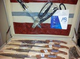 Наборы ножей - набор ножей в чемодане, 0