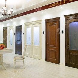 Сфера услуг - Салон элитных межкомнатных дверей, 0