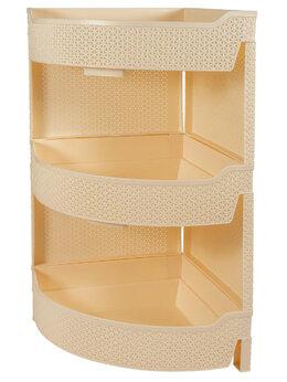 Стеллажи и этажерки - Угловая этажерка / стеллаж, 2 шт. (б/у), 0