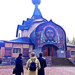 Экскурсии и туристические услуги - Обзорные экскурсии по Смоленску на авто от 3 до 8 часов, 0