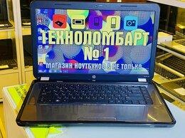 Ноутбуки - Производительный 4-х ядерный Hp для Дома и Работы, 0