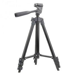 Штативы и моноподы - Телескопический штатив, черный 1020 мм, 0