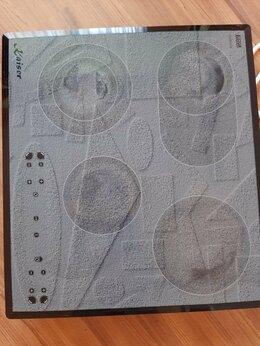 Плиты и варочные панели - Продается  встраеваемая варочная панель kaiser, 0