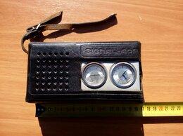 Другое - Радиоприемник сигнал 402 signal 402, 0
