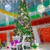 Световая фигура Олень (цвет на выбор) по цене 78050₽ - Новогодний декор и аксессуары, фото 2