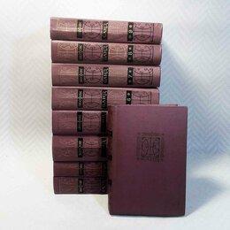 Художественная литература - Жорж Санд. Собрание сочинений в 9 томах., 0