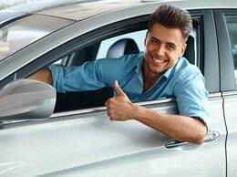 Водитель - Водитель на автомобиле компании. пгт. Афипский, 0