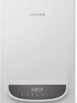Отопительные котлы - Navien Deluxe ONE 35 настенный газовый котел, 0