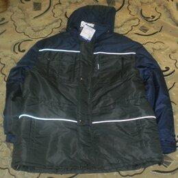 Одежда и аксессуары - Куртка рабочая. Р-р 56-58. Новая, 0