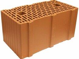 Строительные блоки - Блок керамический, 0