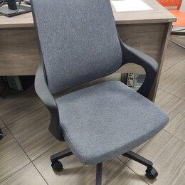 Компьютерные кресла - Компьютерное кресло Riva Chair 928 (серый), 0