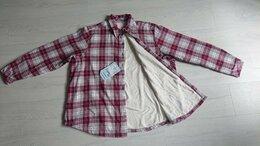 Рубашки - Lee Riders flannel overshirt, 0