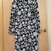 Платье 56 размера по цене 500₽ - Платья, фото 1