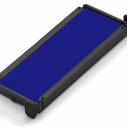 Декоративные подушки - Подушка сменная для печати д/авт печати 6/ 4915 синяя арт.69732, 0