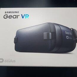 Рули, джойстики, геймпады - Samsung Gear VR SM-R323NbKaser Blue Black, 0