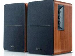 Акустические системы - Акустическая система Edifier R1280DBs Brown, 0