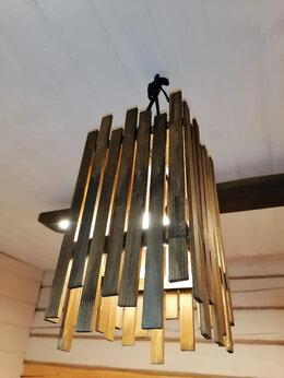 Ночники и декоративные светильники - Светильник декоративный, 0