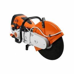 Бензорезы и электрорезы - Бензорез STIHL TS 800 42240112810 (400 мм), 0