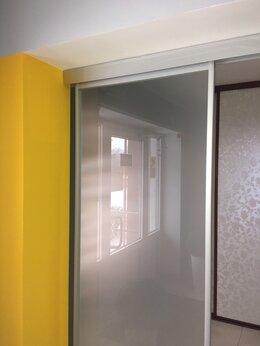 Межкомнатные двери - Подвесная дверь Komandor, 0